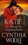 Katie, die Braut em Lugengeflecht, Central City Braute, Buch 4