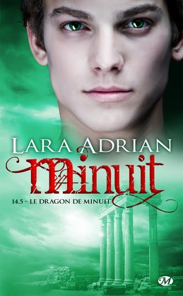 Le Dragon de minuit