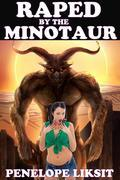 Raped By The Minotaur