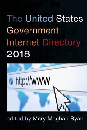 The United States Government Internet Directory 2018