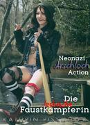 Neo-Nazi Arschloch Action
