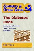 Summary & Study Guide - The Diabetes Code