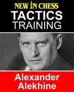 Tactics Training Alexander Alekhine