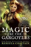 Magic of the Gargoyles