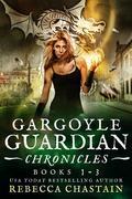 Gargoyle Guardian Chronicles Omnibus