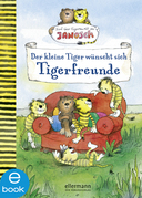 Der kleine Tiger wünscht sich Tigerfreunde