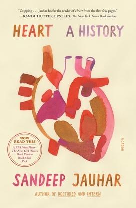Heart: A History