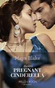 Sheikh's Pregnant Cinderella (Mills & Boon Modern) (Bound to the Desert King, Book 2)