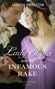 Lady Olivia And The Infamous Rake (Mills & Boon Historical) (The Beauchamp Heirs, Book 1)