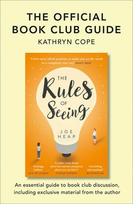 The Official Book Club Guide: The Rules of Seeing