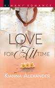 Love For All Time (Mills & Boon Kimani) (Sapphire Shores, Book 2)