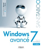 Windows 7 avancé