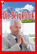 Die Bergklinik Staffel 1 – Arztroman