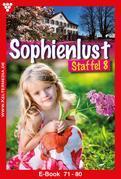 Sophienlust Staffel 8 - Liebesroman