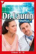 Dr. Laurin Staffel 7 – Arztroman