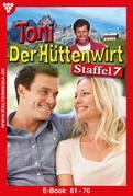 Toni der Hüttenwirt Staffel 7 – Heimatroman