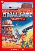 Wyatt Earp Staffel 6 – Western