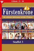Fürstenkrone Staffel 3 – Adelsroman