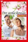 Der große Roman Staffel 1 – Liebe
