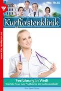 Kurfürstenklinik 85 – Arztroman