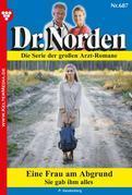 Dr. Norden 687 – Arztroman