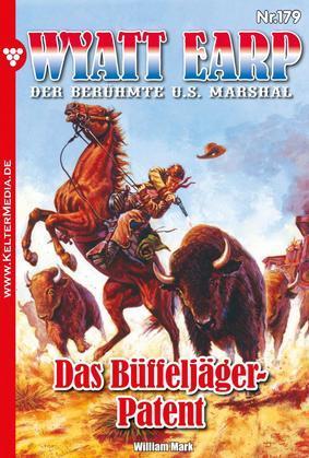 Wyatt Earp 179 – Western