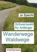 Wanderwege Waldwege
