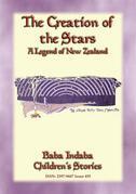 THE CREATION OF THE STARS - A Maori Legend