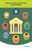 Modelo de acreditación institucional para universidades
