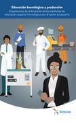 Educación tecnológica y producción