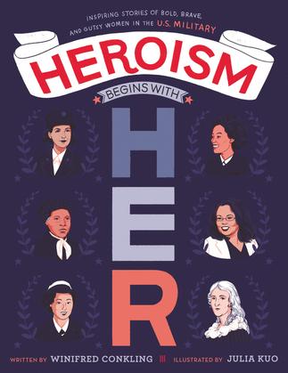 Heroism Begins with Her