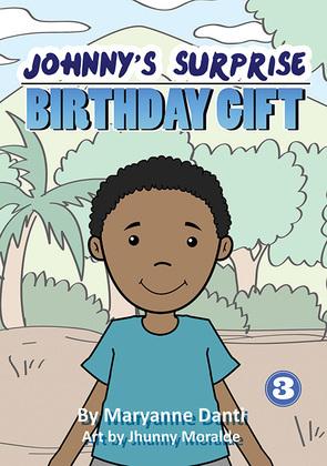 Johnny's Surprise Birthday Gift