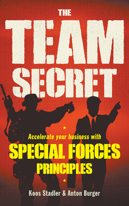 The Team Secret