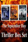 The September Day Thriller Box Set