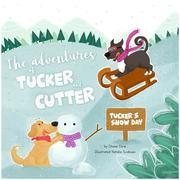 Tucker's Snow Day