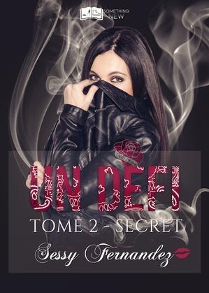 Un défi, tome 2 : Secret