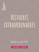 Histoires extraordinaires