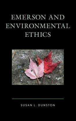 Emerson and Environmental Ethics