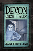 Devon Ghost Tales