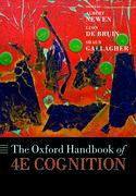 The Oxford Handbook of 4E Cognition