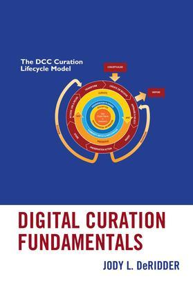 Digital Curation Fundamentals