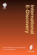 International E-Discovery