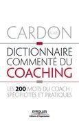 Dictionnaire commenté du coaching