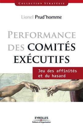 Performance des comités éxécutifs