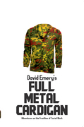 Full Metal Cardigan