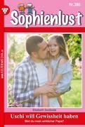 Sophienlust 386 - Liebesroman