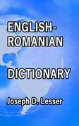 English / Romanian Dictionary