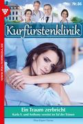 Kurfürstenklinik 86 – Arztroman