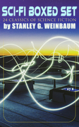 SCI-FI Boxed Set: 24 Classics of Science Fiction by Stanley G. Weinbaum