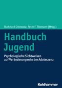 Handbuch Jugend